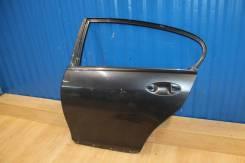 Дверь левая задняя Lexus GS S190 2005-2011 [6700430620]