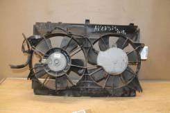 Вентилятор радиатора Toyota Avensis T25 2003-2008 [163600G030]