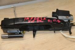 Ручка двери нaружная левая передняя Subaru Impreza G12 2007-2012 [61160AJ010L5]
