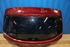 Стекло двери багажника Subaru XV G33 G43 2011-2017 [63019FJ000]