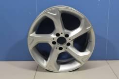 Диск колесный алюминиевый R18 Mercedes GLA-klasse X156 2013-2020 [A15640125007X45]