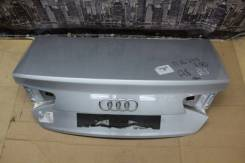 Крышка багажника Audi A8 S8 D4 2010-2017 [4H0827023B]
