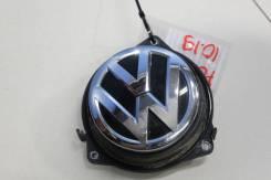 Ручка открывания багажника Volkswagen Polo 2009-2015 [6C6827469FOD]