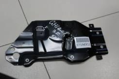 Кронштейн стеклоподъемника задней правой двери Maserati Ghibli 2013- [670105570]