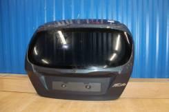 Дверь багажника со стеклом Ford Fiesta Mk6 2008-2019 [1763986]