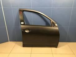 Дверь правая передняя Mitsubishi Outlander CW XL 2006-2012 [5700A278]