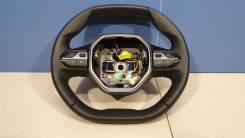 Рулевое колесо Peugeot 3008 P84 2016- [98105487AU]