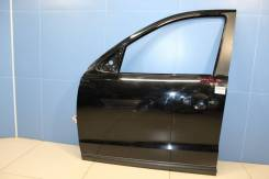Дверь левая передняя Hyundai Santa Fe CM 2005-2012 [760032B030]