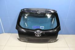 Дверь багажника со стеклом Toyota Auris E15 2006-2012 [6700502110]