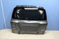 Дверь багажника со стеклом Toyota RAV 4 2005-2013 [6700542381]