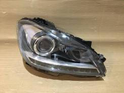 Фара правая Mercedes C-klasse W204 2007-2015 [A2048203639]
