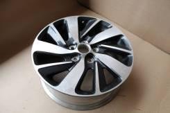 Диск колесный алюминиевый R17 Mitsubishi ASX 2010-2020 [4250D163]