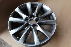 Диск колесный алюминиевый R17 Mazda 6 GJ 2013-2019 [9965167570]