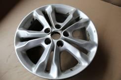 Диск колесный алюминиевый R17 KIA Optima 2010-2015 [529102T310]