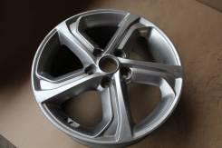 Диск колесный алюминиевый R17 Hyundai Sonata LF 2015-2019 [52910C1610]