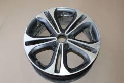 Диск колесный алюминиевый R17 KIA Ceed 2012-2018 [52910A2630]