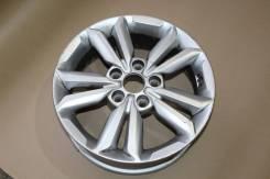 Диск колесный алюминиевый R16 Hyundai Creta 2016- [52910M0100]