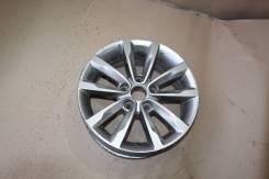 Диск колесный алюминиевый R16 Hyundai i40 2011-2019 [529103Z600]