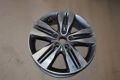Диск колесный алюминиевый R18 Hyundai ix35 Tucson LM 2010-2015 [529102S710]
