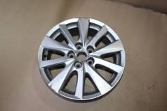 Диск колесный алюминиевый R17 Mazda 3 BL 2009-2013 [9965817070]