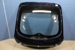 Дверь багажника со стеклом Mitsubishi Lancer CX CY 2007- [5801A733]