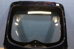 Стекло двери багажника Mitsubishi Lancer CX CY 2007- [5805A210]