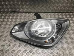 Фара передняя правая 921024H040 Hyundai Starex H1/Grand Starex 07-18г (Гранд Старекс)