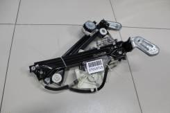 Стеклоподъемник задний правый Maserati Ghibli 2013- [670102273]