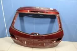 Дверь багажника Mazda 6 GH 2007-2012 [GSYA6202XB]