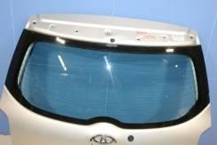 Стекло двери багажника Toyota Auris E15 2006-2012 [6810502120]
