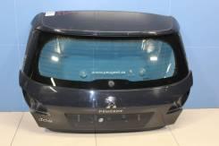 Стекло двери багажника Peugeot 308 T9 2014- [9677892380]