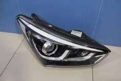 Фара правая Hyundai Santa Fe DM 2012-2018 [921022W700]