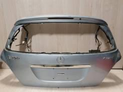 Дверь багажника Mercedes R-klasse W251 2005-2017 [A2517400805]