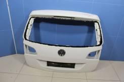 Дверь багажника Volkswagen Sharan 2010- [7N0827025H]