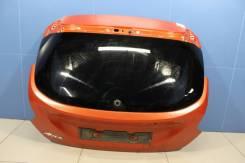 Дверь багажника со стеклом Ford Focus 3 2011-2019 [1838957]