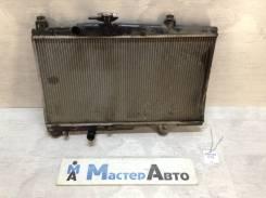 Радиатор основной 1.5 МКПП 12-17 FAW V5