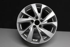 Диск колесный алюминиевый R17 Hyundai Tucson TL 2015-2021 [52910D7220]