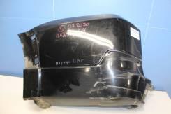 Накладка заднего бампера левая Mitsubishi Pajero V8 V9 2006- [6410A291]