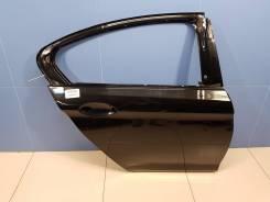 Дверь правая задняя BMW 5 G30 F90 2016- [41007408964]