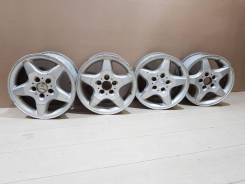 Комплект колесных дисков алюминиевых R16 Mercedes M-klasse W163 ML 1998-2004 [A1634010202]