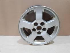 Диск колесный алюминиевый R16 KIA Sportage 2004-2010 [529100Z200]