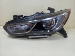 Фара для Infiniti QX60 JX35 L50 Инфинити КУХ60 Куикс60 Передний Левый (контрактная запчасть)