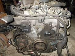 Двигатель в сборе Nissan Leopard JHY33 Ниссан Леопард - 1996 - 1999 (контрактная запчасть)