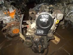 Двигатель в сборе Nissan Pulsar SN14 Ниссан Пульсар Санни Sunny - 1990 - 1994 (контрактная запчасть)