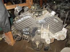 Двигатель в сборе для Mitsubishi Diamante F36A Мицубиси Диамант - 1995 - 2005 (контрактная запчасть)