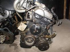 Двигатель в сборе для Mazda Familia BJ5P Мазда Фамилия Фамилиа 323 - 1998 - 2003 (контрактная запчасть)