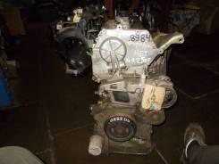 Двигатель в сборе Nissan Primera P12 Ниссан Примера Примьера - 2002 - 2008 (контрактная запчасть)