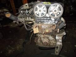Двигатель в сборе Nissan Laurel EC33 Ниссан Лаурель 1010208U50 1988 - 1992 (контрактная запчасть)