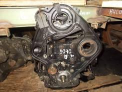 Блок цилиндров для Mazda Bongo SSF8W Мазда Бонго RFJ510300G 1983 - 1999 (контрактная запчасть)