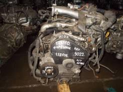 Двигатель в сборе для Toyota MARK II JZX110 Тойота МАРК 2 Чайзер Креста Chaser Cresta - 2000 - 2004 (контрактная запчасть)